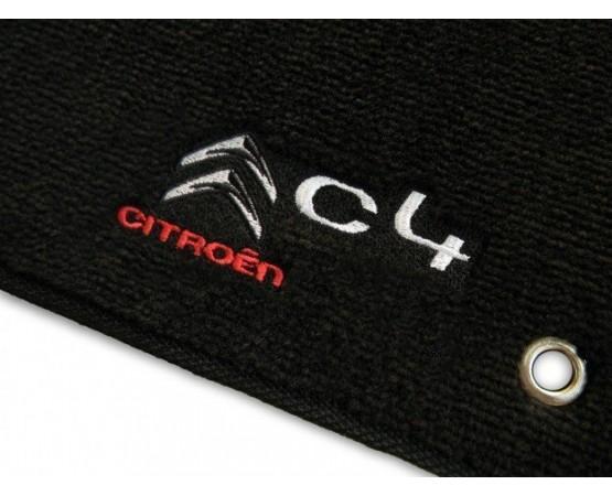 Tapete Citroën C4 Hatch Luxo