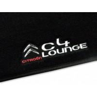 Tapete Citroën C4 Lounge Luxo