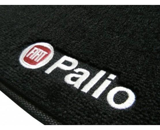 Tapete Fiat Palio Luxo (Alfabetoauto) por alfabetoauto.com.br