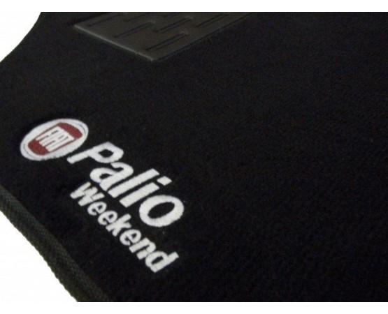 Tapete Fiat Palio Weekend Luxo
