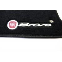 Tapete Fiat Bravo Luxo