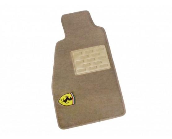 Tapete Ferrari Coupe Luxo (Alfabetoauto) por alfabetoauto.com.br