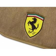 Tapete Ferrari Coupe Luxo
