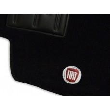 Tapete Fiat Doblo 5 Lugares Traseiro Inteiriço Luxo