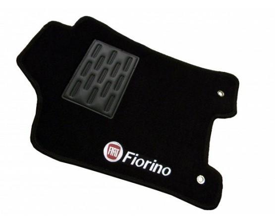 Tapete Fiat Fiorino Luxo (Alfabetoauto) por alfabetoauto.com.br