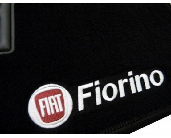 Tapete Fiat Fiorino Luxo