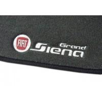 Tapete Fiat Grand Siena Luxo