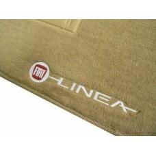 Tapete Fiat Linea Luxo