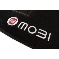Tapete Fiat Mobi Luxo