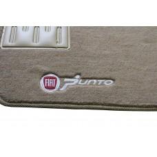 Tapete Fiat Punto Luxo