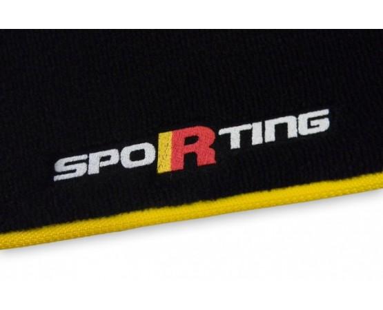 Tapete Fiat Punto Sporting Luxo (Alfabetoauto) por alfabetoauto.com.br