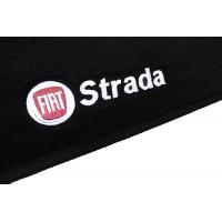 Tapete Fiat Strada Cabine Dupla Luxo