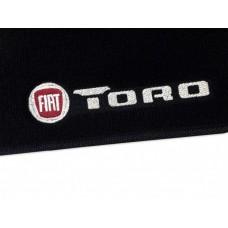 Tapete Fiat Toro Luxo
