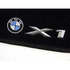 Tapete BMW X1 Luxo