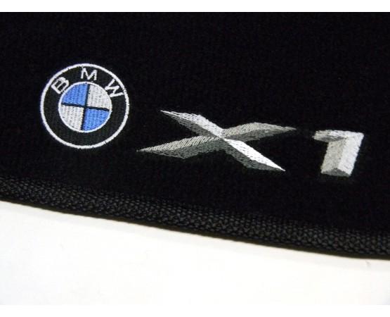 Tapete BMW X1 Luxo (Alfabetoauto) por alfabetoauto.com.br