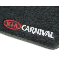 Tapete Kia Carnival Luxo