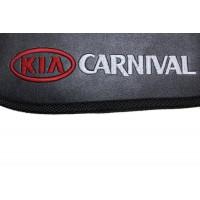 Tapete Kia Carnival Borracha