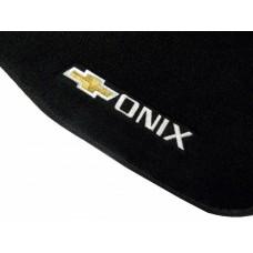Tapete Chevrolet Onix Luxo