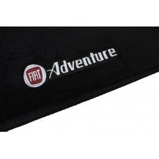 Tapete Fiat Strada Adventure Luxo
