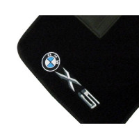 Tapete BMW X5 Luxo