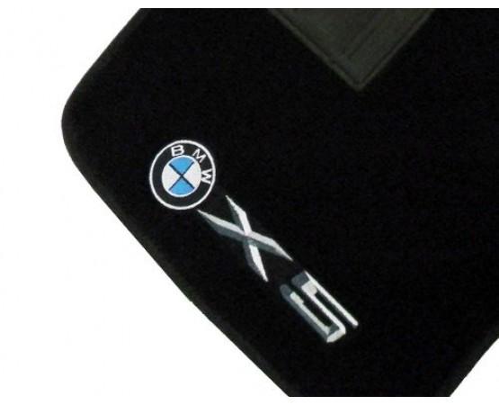 Tapete BMW X5 Luxo (Alfabetoauto) por alfabetoauto.com.br