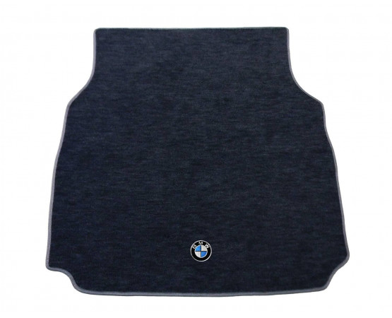 Tapete Porta Malas BMW 550 I Luxo (Alfabetoauto) por alfabetoauto.com.br