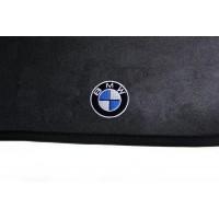 Tapete BMW 135i Borracha