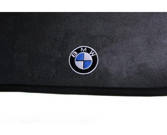 Tapete BMW 135i Borracha (Alfabetoauto) por alfabetoauto.com.br