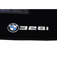 Tapete BMW 328i Luxo