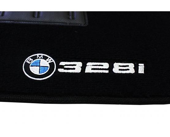 Tapete BMW 328i Luxo