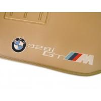 Tapete BMW 328i Gt Borracha