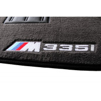 Tapete BMW 3M Luxo
