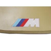 Tapete BMW 6M Borracha
