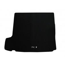 Tapete Porta Malas BMW X1 Luxo