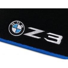 Tapete BMW Z3 Luxo
