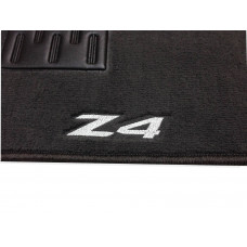 Tapete BMW Z4 Luxo