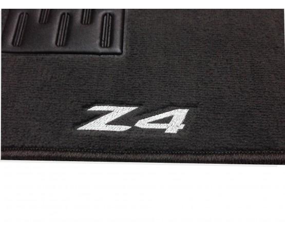 Tapete BMW Z4 Luxo (Alfabetoauto) por alfabetoauto.com.br