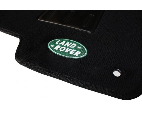 Tapete Land Rover Discovery Sport 7 Lugares Luxo (Alfabetoauto) por alfabetoauto.com.br