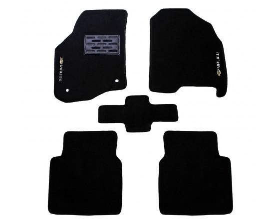 Tapete Chevrolet Malibu Luxo (Alfabetoauto) por alfabetoauto.com.br