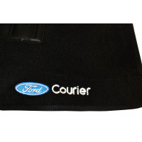 Tapete Ford Courier Luxo