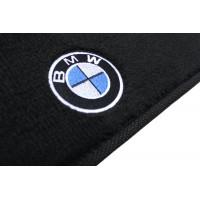 Tapete BMW 320i Traseiro Inteiriço Luxo