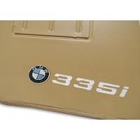 Tapete BMW 335i Borracha