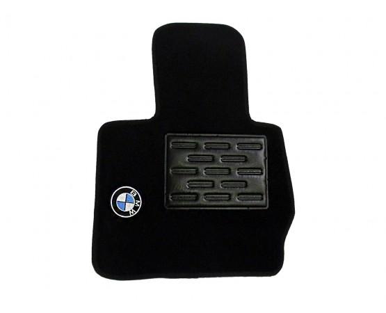 Tapete BMW 420i Luxo (Alfabetoauto) por alfabetoauto.com.br