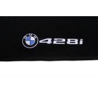 Tapete BMW 428i Luxo