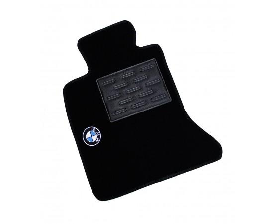 Tapete BMW 550i Luxo (Alfabetoauto) por alfabetoauto.com.br