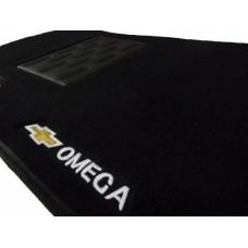 Tapete Chevrolet Omega Australiano Luxo