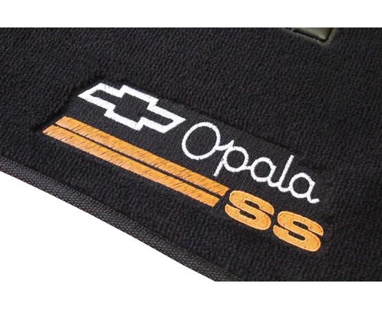 Tapete Chevrolet Opala SS Luxo