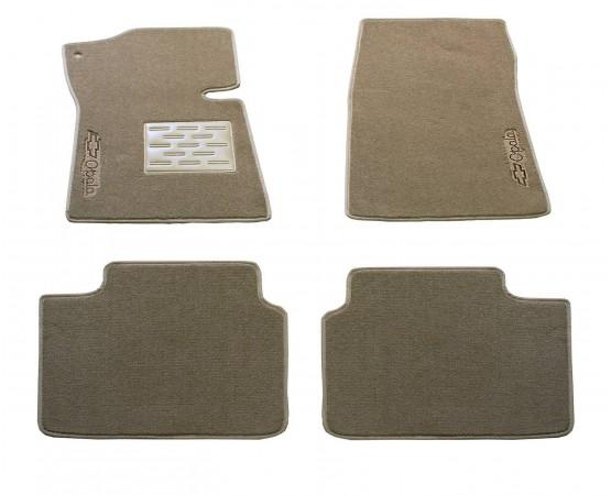 Tapete Chevrolet Opala Luxo (Alfabetoauto) por alfabetoauto.com.br