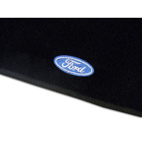 Tapete Ford F250 Cabine Simples Luxo