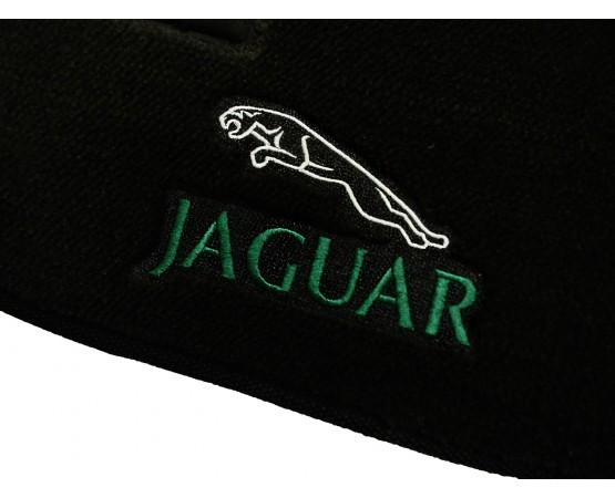 Tapete Jaguar XFR-S Luxo (Alfabetoauto) por alfabetoauto.com.br